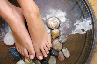 Chiropody Services Stoke On Trent